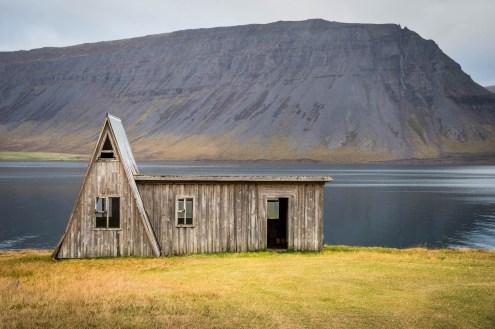 Vestfirðir - 2016