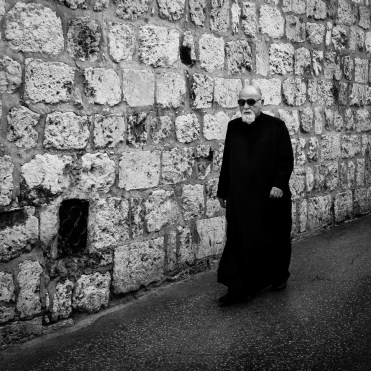 Jerusalem - 2014.