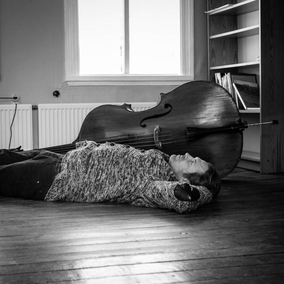 Borgar - Musician.