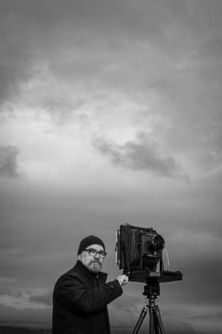 Guðmundur Ingólfsson, Photogragher - Ímynd