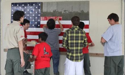 Granada Hills Student Leading Effort to Renovate Vietnam War Memorial