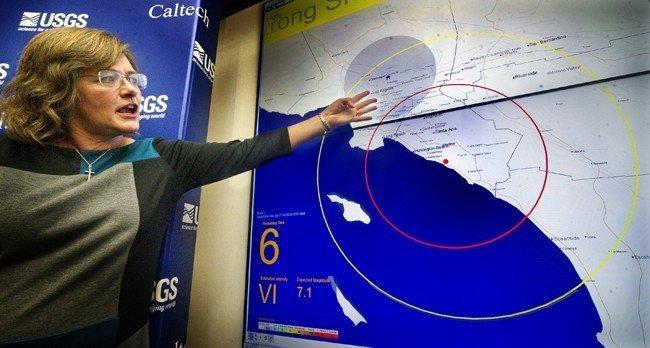 Mayor Villaraigosa Announces $5 Million in Grants for Earthquake Early Warning System