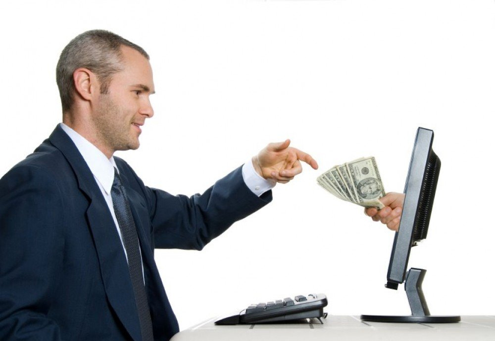 Maintaining a Reduced Business Tax for Internet Businesses