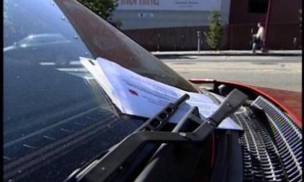 Parking Violations Bureau (PVB) Customer Service Web Portal Info