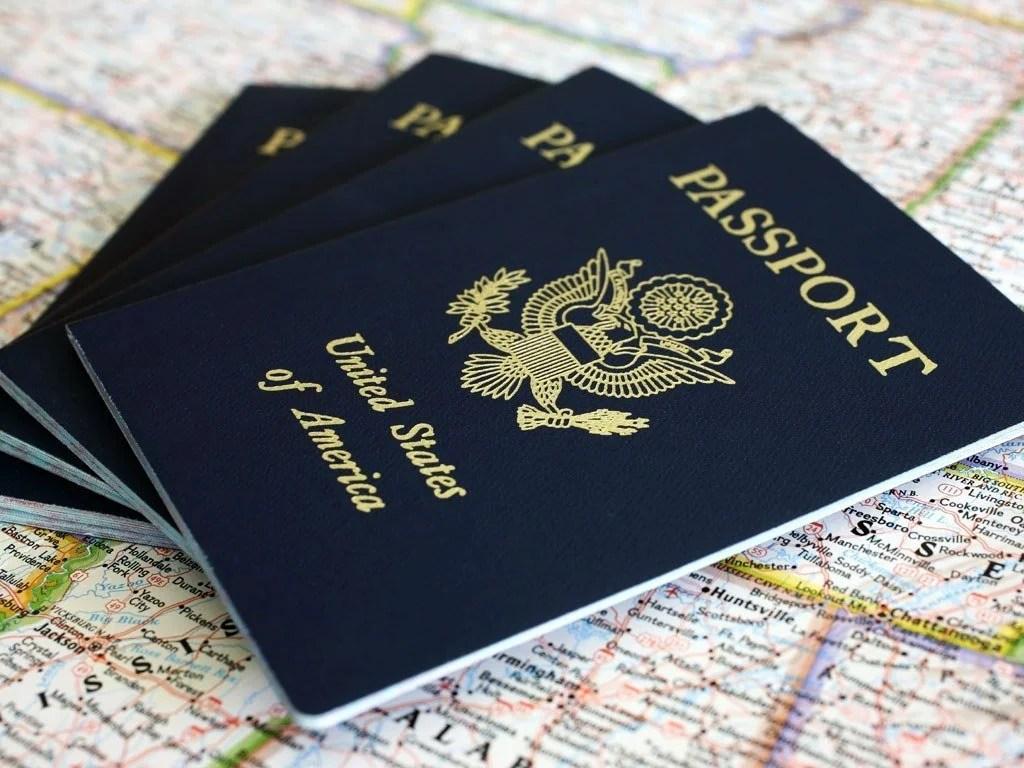 Passport Day