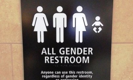 LA School Board President: Gender Neutral Bathrooms for All Middle and High Schools