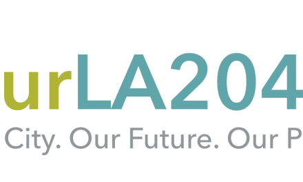 The Los Angeles Planning Department Wants to See Your Vision for the City of Los Angeles