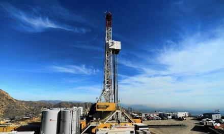 Opposing Reinjection at the Aliso Canyon Facility
