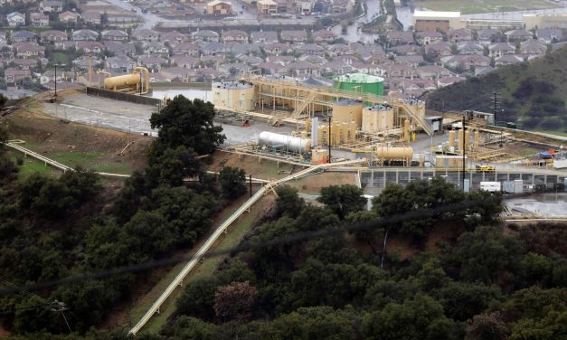 State and SoCal Gas Settle Over Aliso Gas Leak for $119.5 Million