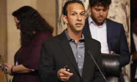 LA City Councilman Mitchell Englander to Vacate His Seat December 31 to Join Oak View Group