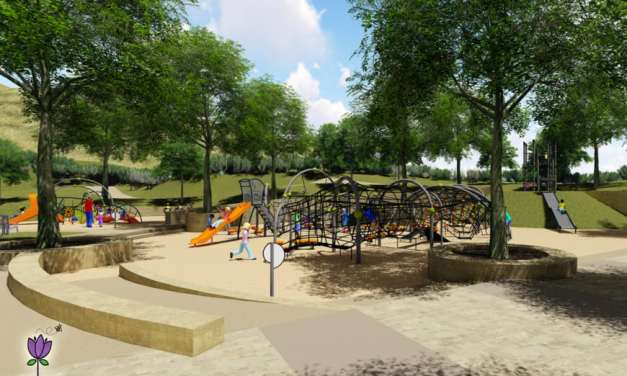Community Meeting Friday – Help Name the New 50-Acre Park in Porter Ranch!