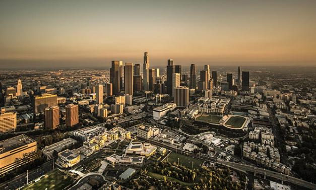 """Mayor Garcetti Issues """"Safer at Home"""" Emergency Order to Los Angeles"""