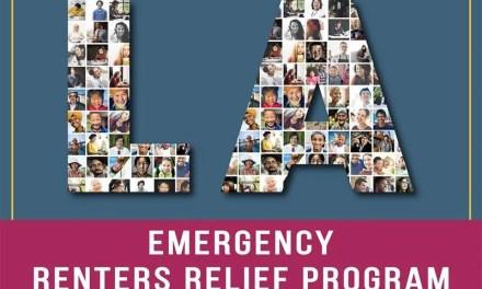 L.A. Rent Relief Program – Application Deadline Tonight at 11:59pm