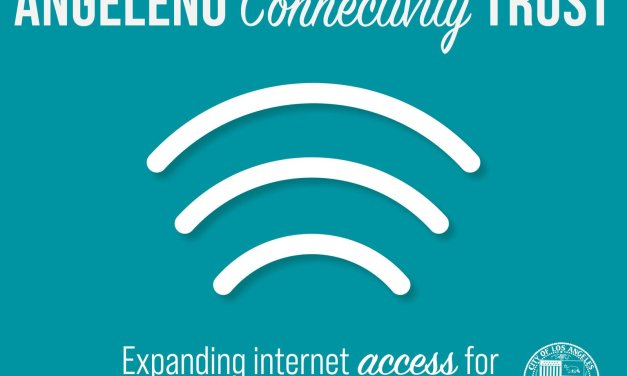 Free WiFi for At-Risk Students