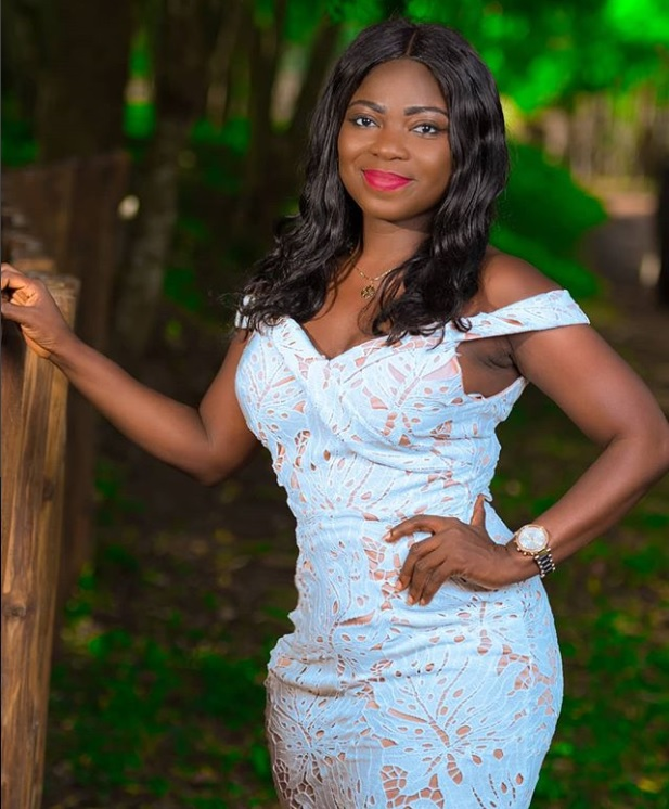 Afia Pokua Addresses Issues On The Tema Motorway