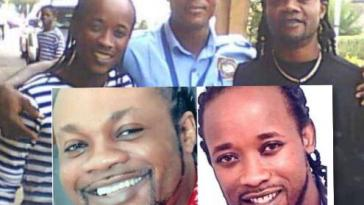 Lumba Jnr is the real son of the legendary Daddy Lumba-Prophetess