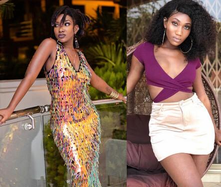 Image result for Wendy Shay and Ebony