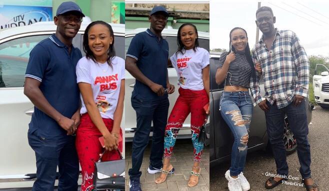 Ghana fred FM dating