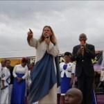 Kenyan Jesus identified as Michael Job