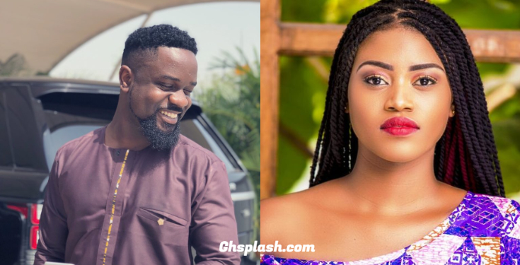 Sarkodie and eShun