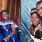Diana Hamilton and husband, Joseph Okoi Hamilton