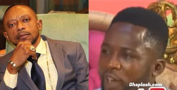 Owusu Bempah and Dominic Appiah