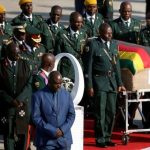 We are not aware of Mugabe's funeral plans - Family