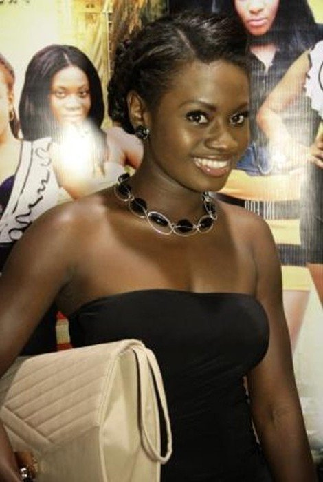 'Wild' photos of Martha Ankomah before she became born again shows God has been good 3
