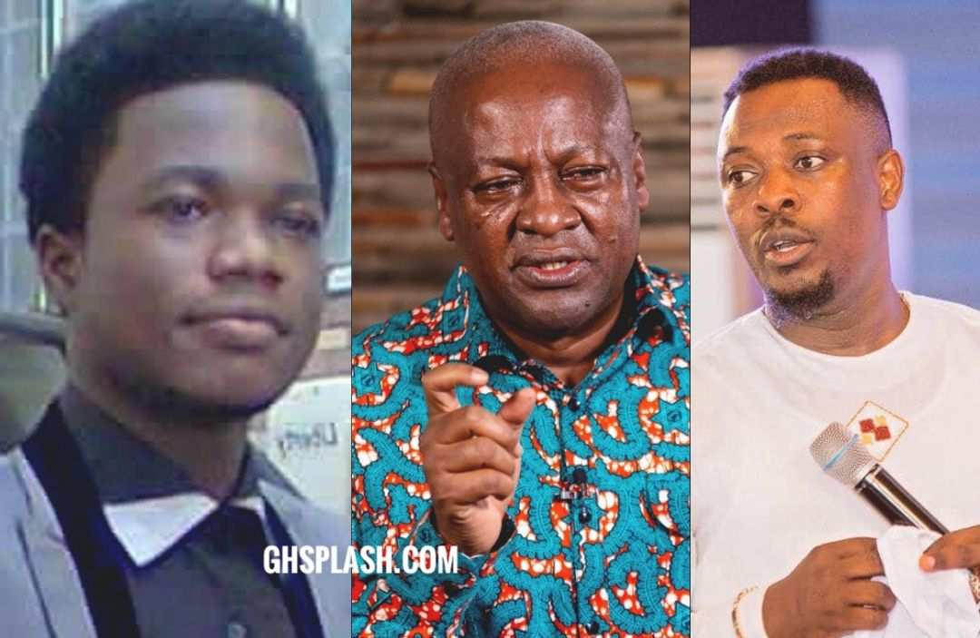 Nigel told me we should dupe Mahama, NDC win or lose shouldn't be our problem - Prophet Walker