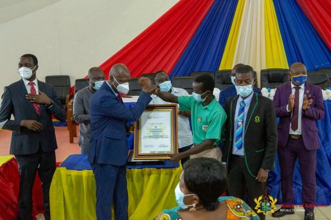30 Best Senior High Schools In Ghana In 2021 1