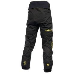 Semi Pants back