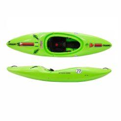 DragoRossi 77 DR77 kayak