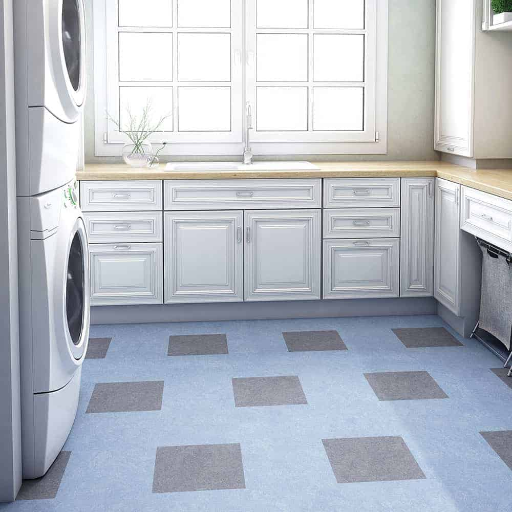 marmoleum click cinch loc floating floor square tiles 12 x 12 sale 5 29 sf
