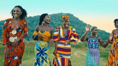 Photo of Fuse ODG – New African Girl ft. Kuami Eugene x Kidi (Official Video)