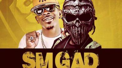 Photo of Shatta Wale – SM Gad Mixtape (Hosted by DJ Manni)