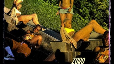 Photo of Zoro – Iheanacho
