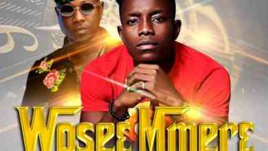 Photo of K. Ice feat. Flowking Stone – Wose3 Mmer3 (Prod. by KC Beatz)