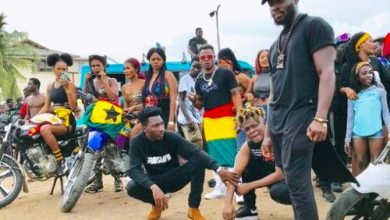 Photo of Fuse ODG ft. Quamina MP & Article Wan – Serious