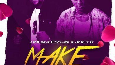 Photo of Oduma Essan x Joey B – Make We Cooperate (Prod. by Streetbeatz)