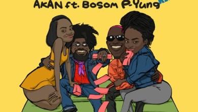 Photo of Akan – Atofo Kesie (Remix) Ft Bosom P-Yung (Prod. by TwistedWavex)