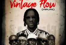 Photo of DJ Breezy – Vintage Flow (Hiplife) ft. Tinny, Okra, Kwaw Kese, Dogo & Bollie