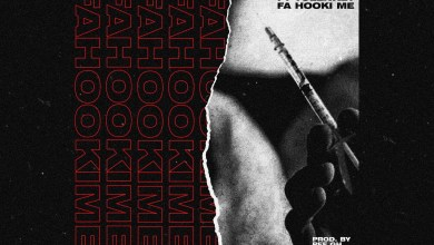 Photo of Sarkodie – Fa Hooki Me ft. Tulenkey (Prod. by Pee GH)