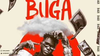 Photo of [Music] J Dazz – Buga