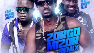 Photo of Molarto – Zorgomizor ft. Skrew Faze x Danso Abiam (Prod. by Drraybeatz)