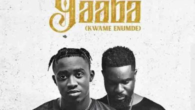 Photo of Evergreen – Yaaba (Kwame Enumde) ft. Sarkodie (Prod. by Young OG Beatz)