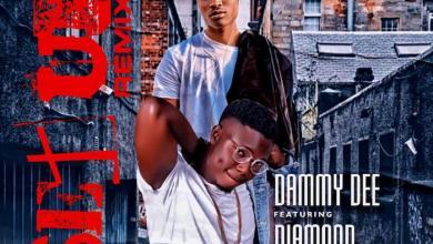 Photo of [Music] Dammydee Ft. Diamond Jimma – Set Up (Remix)