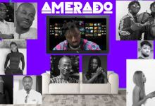 Photo of Amerado – Yeete Nsem Episode 7 (Prod. By Anonymox onit)