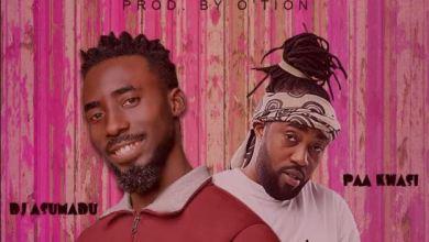 Photo of DJ Asumadu – Makoma Ft Paa Kwasi (Prod. by O'tion)