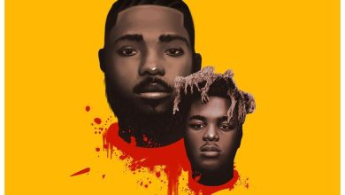 Photo of Eddie Khae – Mirror Mirror Ft Quamina Mp