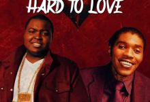 Photo of Vybz Kartel & Sean Kingston – Hard to Love